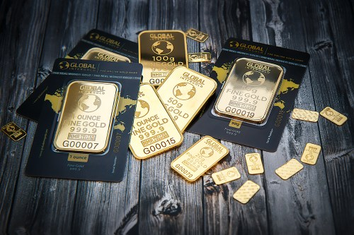 Manifest Wealth with Manifestation Magic
